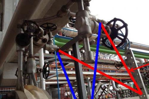 Análisis de averías en compresor de refinería CEPSA Huelva