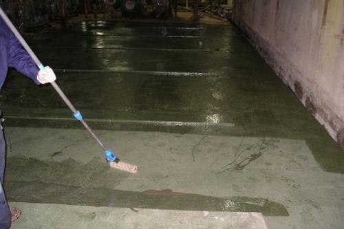 Recuperación y protección de solera de un depósito de ácido sulfúrico