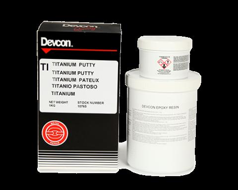 DEVCON Pasta Titanio (HP)
