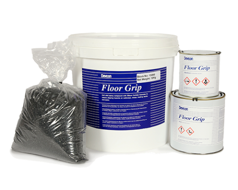 DEVCON Floor Grip Antideslizante