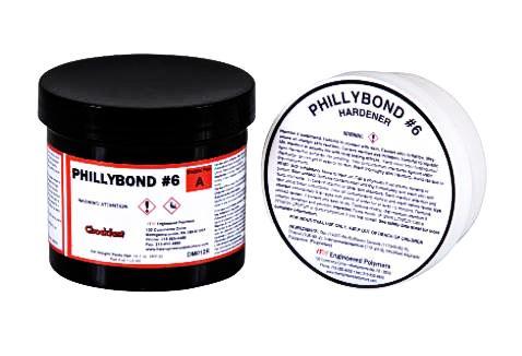 Phillybond #6