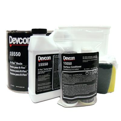 DEVCON R-Flex Uretano Líquido