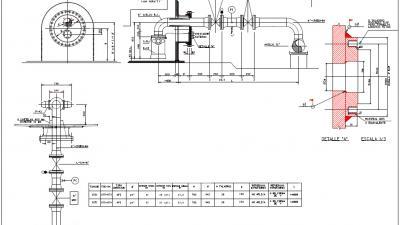 Instalación de sistema de mezcla y homogeneización de petróleo crudo