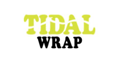 Tidal Wrap logo