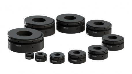 MecLev, calzo mecánico para el montaje de equipos rotativos y alineaciones críticas