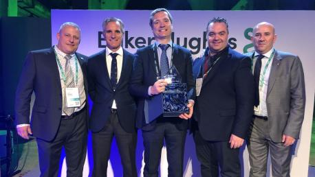 SINTEMAR Growth Synergy Best Channel Award
