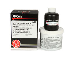 DEVCON Resistente al Desgaste Líquido (WR)