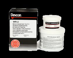 DEVCON Pasta Resistente al Desgaste (WR-2)
