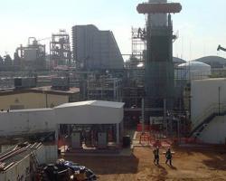 grouting-turbina-generador-principal-planta